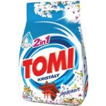 Tomi Mosópor 2in1 Japánkert Color 40 mosás 2,8 kg