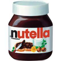 Ferrero Nutella Kakaós Mogyorókrém 400 g (#15)